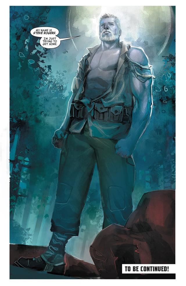 Avengers: Endgame - Lý giải nguồn gốc câu nói Hail Hydra của Captain America khiến khán giả vỗ tay rầm rầm - Ảnh 4.