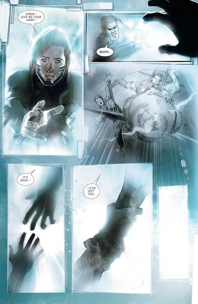Avengers: Endgame - Lý giải nguồn gốc câu nói Hail Hydra của Captain America khiến khán giả vỗ tay rầm rầm - Ảnh 5.