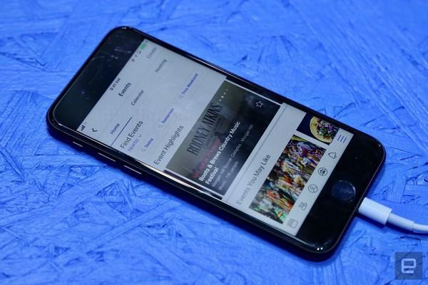 Cận cảnh giao diện mới của Facebook: Tưởng không đẹp mà đẹp không tưởng - Ảnh 5.