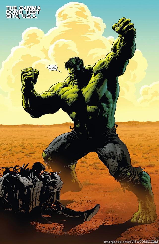 Không chỉ khỏe, nhân dạng Doc Green của Hulk trong Avengers: Endgame còn sở hữu trí thông minh tuyệt đỉnh - Ảnh 5.