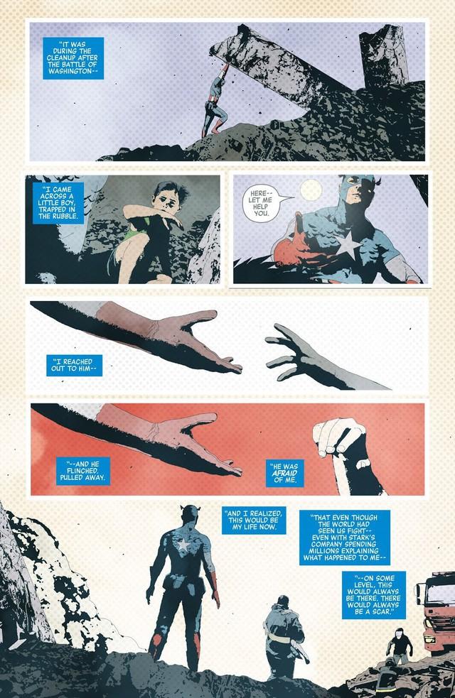 Avengers: Endgame - Lý giải nguồn gốc câu nói Hail Hydra của Captain America khiến khán giả vỗ tay rầm rầm - Ảnh 7.