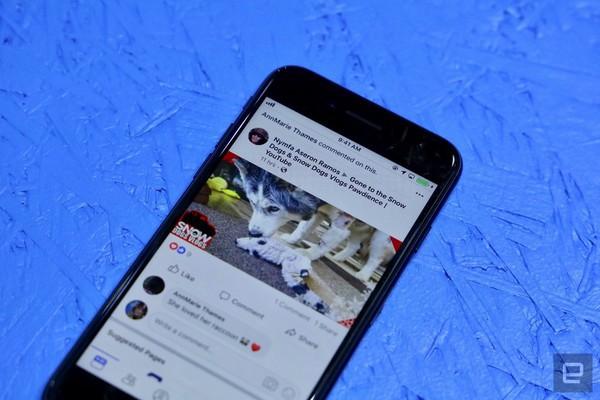 Cận cảnh giao diện mới của Facebook: Tưởng không đẹp mà đẹp không tưởng - Ảnh 7.