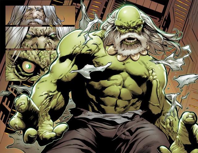 Không chỉ khỏe, nhân dạng Doc Green của Hulk trong Avengers: Endgame còn sở hữu trí thông minh tuyệt đỉnh - Ảnh 7.