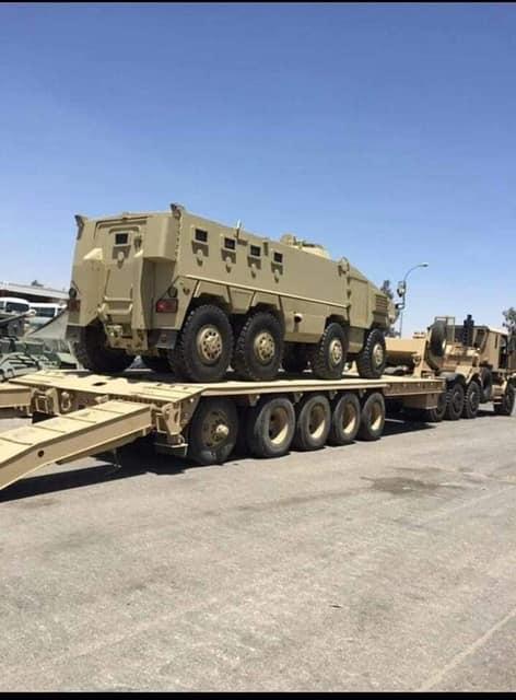 Hàng nóng ùn ùn đổ vào Libya: Tướng Haftar có vũ khí khủng gấp bội thứ GNA vừa nhận - Ảnh 8.