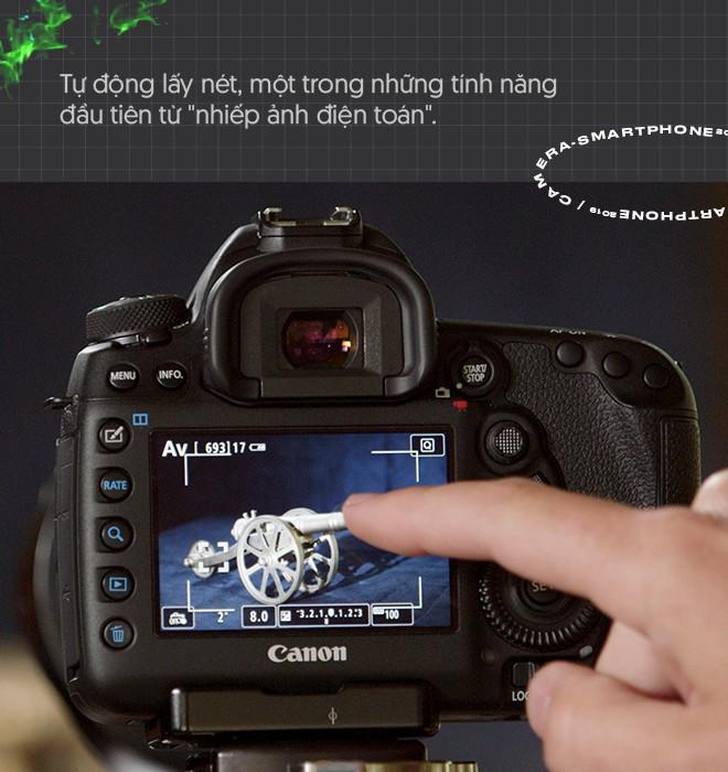 Quên số chấm, cảm biến hay ống kính đi, vì tương lai nhiếp ảnh smartphone phải là những dòng code - Ảnh 14.