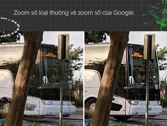 Quên số chấm, cảm biến hay ống kính đi, vì tương lai nhiếp ảnh smartphone phải là những dòng code - Ảnh 18.