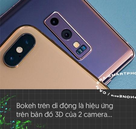 Quên số chấm, cảm biến hay ống kính đi, vì tương lai nhiếp ảnh smartphone phải là những dòng code - Ảnh 25.