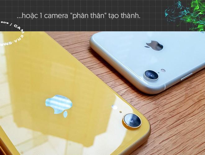 Quên số chấm, cảm biến hay ống kính đi, vì tương lai nhiếp ảnh smartphone phải là những dòng code - Ảnh 26.