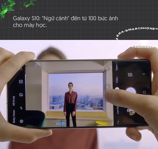 Quên số chấm, cảm biến hay ống kính đi, vì tương lai nhiếp ảnh smartphone phải là những dòng code - Ảnh 30.
