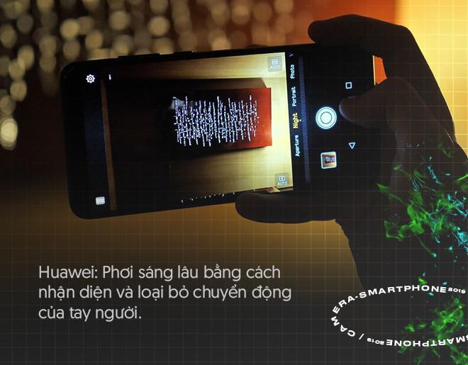 Quên số chấm, cảm biến hay ống kính đi, vì tương lai nhiếp ảnh smartphone phải là những dòng code - Ảnh 31.