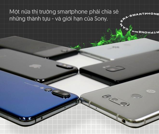 Quên số chấm, cảm biến hay ống kính đi, vì tương lai nhiếp ảnh smartphone phải là những dòng code - Ảnh 5.