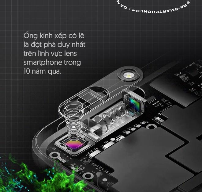 Quên số chấm, cảm biến hay ống kính đi, vì tương lai nhiếp ảnh smartphone phải là những dòng code - Ảnh 7.