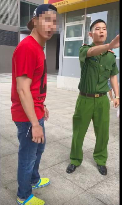 Thanh niên Việt kiều thách thức: Chó tao nằm máy lạnh mà phải ở đây nói chuyện với chúng bay hả? - Ảnh 2.