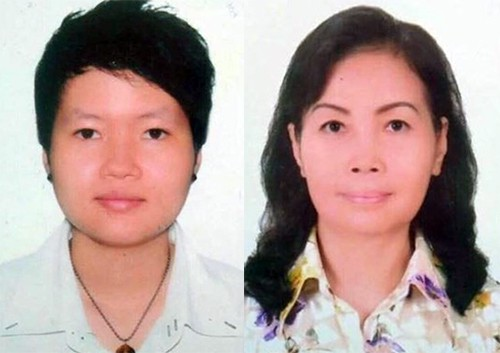 Vụ 2 thi thể giấu trong thùng bê tông: Vai trò của bà trùm Phạm Thị Thiên Hà - Ảnh 2.
