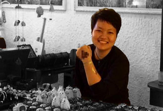 Vụ 2 thi thể giấu trong thùng bê tông: Vai trò của bà trùm Phạm Thị Thiên Hà - Ảnh 1.