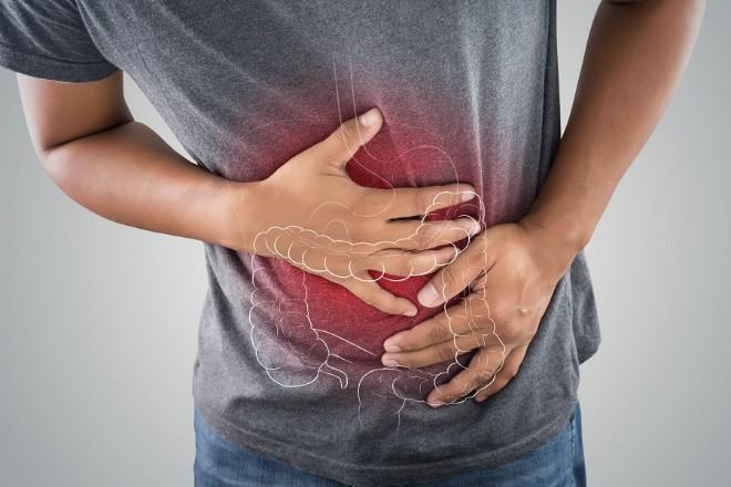 Các cơn đau quặn bụng có phải triệu chứng điển hình của bệnh đại tràng co thắt? - Ảnh 1.