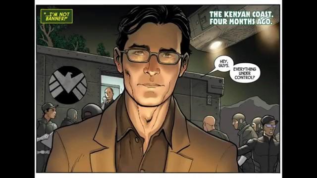 Comics Marvel: 10 siêu anh hùng thông minh nhất vũ trụ, Iron Man chỉ xếp thứ 9 - Ảnh 1.