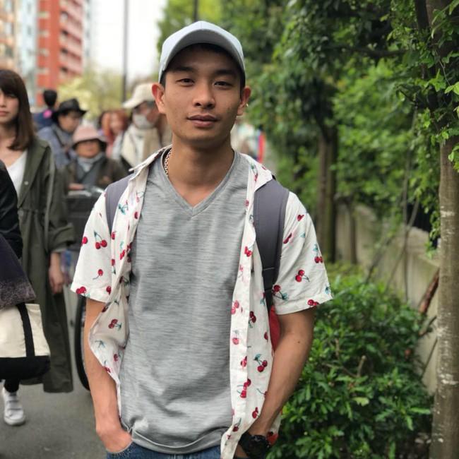 Nam du học sinh Việt Nam gây sốt truyền thông Nhật khi được Sở cảnh sát Tokyo tặng bằng khen vì hành động nhanh trí này - Ảnh 2.