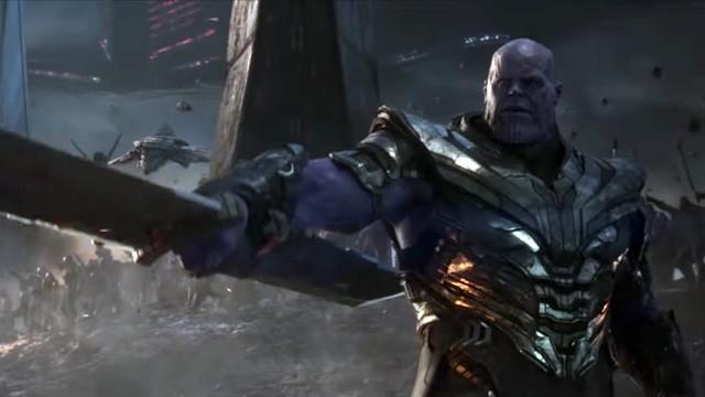Liệu Thanos có phải kẻ đầu tiên trong lịch sử từng thực hiện cú búng tay vô cực trong Avengers: Infinity War? - Ảnh 1.