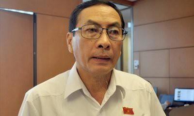 Đại biểu Quốc hội Phạm Văn Hòa: Phải truy trách nhiệm, cho thôi chức người duyệt chiếu phim Vợ ba  - Ảnh 2.