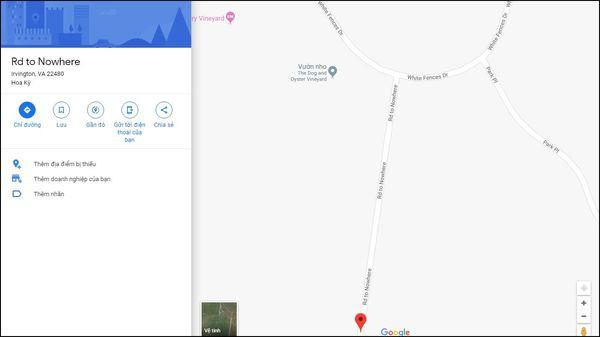 10 địa danh kinh khủng trên Google Maps mà bạn không nên ghé qua - Ảnh 3.