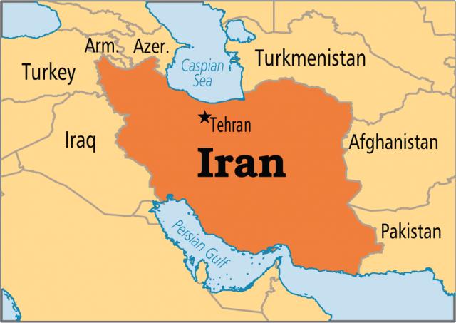 Viễn cảnh kinh hoàng: Quân Mỹ hứng mưa tên lửa, cạn kiệt vũ khí chính xác, bị Iran xẻ thịt từng phần - Ảnh 2.