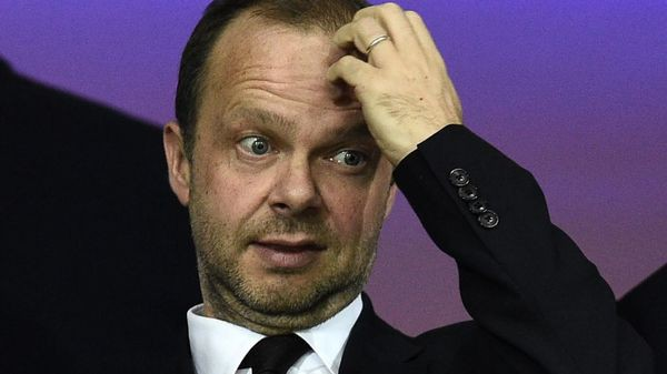 ed woodward - photo 1 1558445015887446891409 - Ed Woodward viết đơn xin chia tay Man Utd