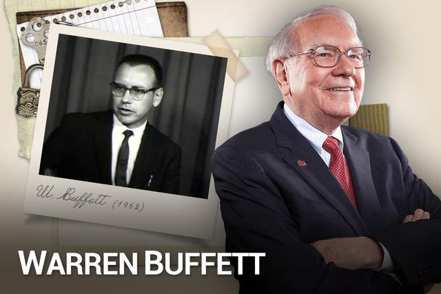 Câu nói đáng suy ngẫm của tỷ phú Warren Buffett ở tuổi 88: Tiền mua được nhiều trừ 2 thứ này - Ảnh 1.