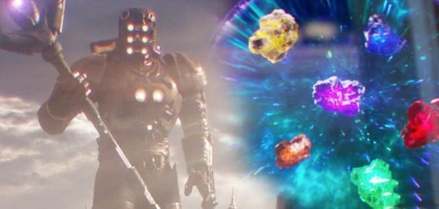 Liệu Thanos có phải kẻ đầu tiên trong lịch sử từng thực hiện cú búng tay vô cực trong Avengers: Infinity War? - Ảnh 4.
