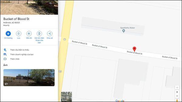 10 địa danh kinh khủng trên Google Maps mà bạn không nên ghé qua - Ảnh 4.