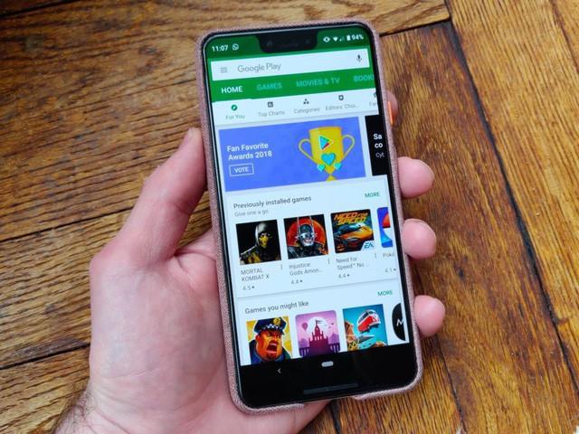 Huawei đã chuẩn bị kế hoạch B cho viễn cảnh bị chính phủ Mỹ và Google cấm cửa nhưng liệu có thể thay đổi cục diện? - Ảnh 2.