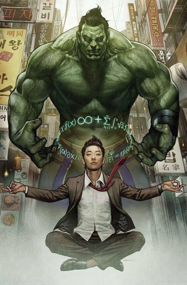 Comics Marvel: 10 siêu anh hùng thông minh nhất vũ trụ, Iron Man chỉ xếp thứ 9 - Ảnh 4.