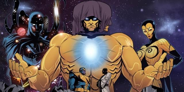 Liệu Thanos có phải kẻ đầu tiên trong lịch sử từng thực hiện cú búng tay vô cực trong Avengers: Infinity War? - Ảnh 5.