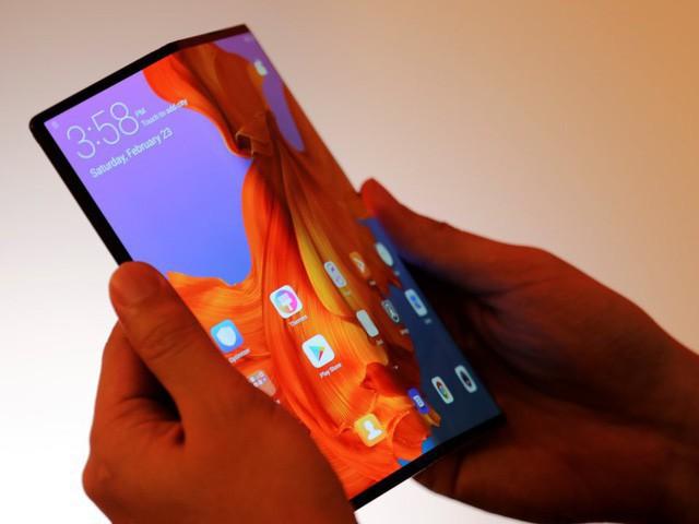 Huawei đã chuẩn bị kế hoạch B cho viễn cảnh bị chính phủ Mỹ và Google cấm cửa nhưng liệu có thể thay đổi cục diện? - Ảnh 4.