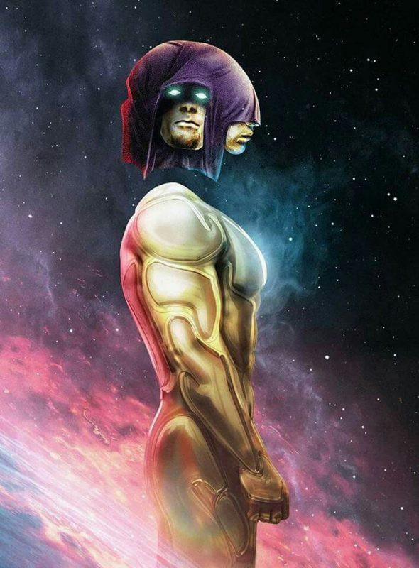 Liệu Thanos có phải kẻ đầu tiên trong lịch sử từng thực hiện cú búng tay vô cực trong Avengers: Infinity War? - Ảnh 6.