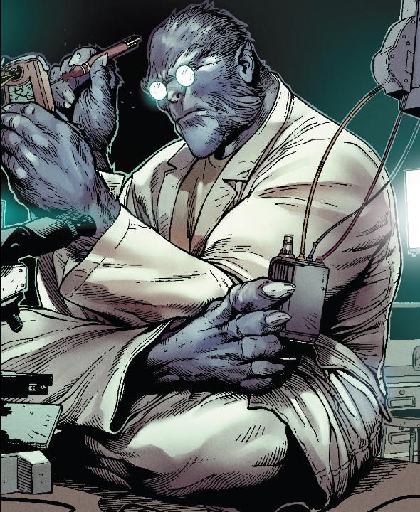 Comics Marvel: 10 siêu anh hùng thông minh nhất vũ trụ, Iron Man chỉ xếp thứ 9 - Ảnh 6.