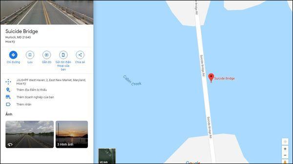 10 địa danh kinh khủng trên Google Maps mà bạn không nên ghé qua - Ảnh 7.