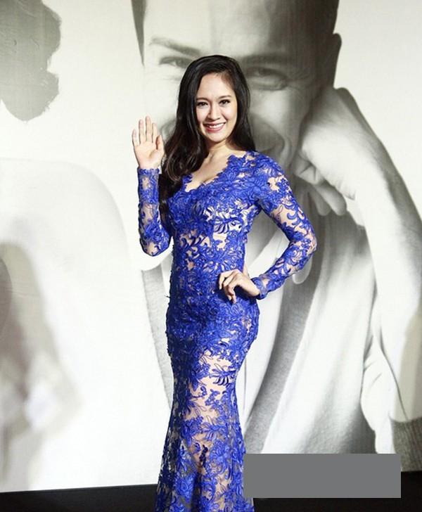 Không cần ăn mặc phản cảm như Ngọc Trinh, 4 người đẹp Việt này vẫn gây ấn tượng tại LHP Cannes - Ảnh 6.