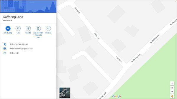 10 địa danh kinh khủng trên Google Maps mà bạn không nên ghé qua - Ảnh 8.