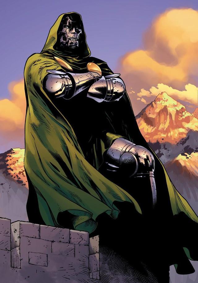 Comics Marvel: 10 siêu anh hùng thông minh nhất vũ trụ, Iron Man chỉ xếp thứ 9 - Ảnh 8.