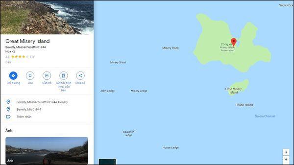 10 địa danh kinh khủng trên Google Maps mà bạn không nên ghé qua - Ảnh 10.