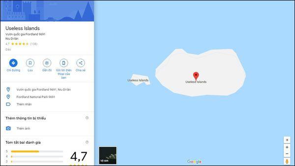 10 địa danh kinh khủng trên Google Maps mà bạn không nên ghé qua - Ảnh 11.