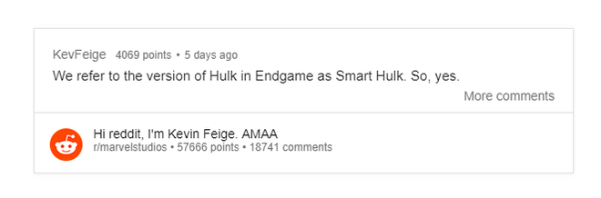 Sếp Marvel bảo Hulk trong Endgame là phiên bản thông minh, nếu không búng tay xong cả tỉ người đã chết - Ảnh 2.