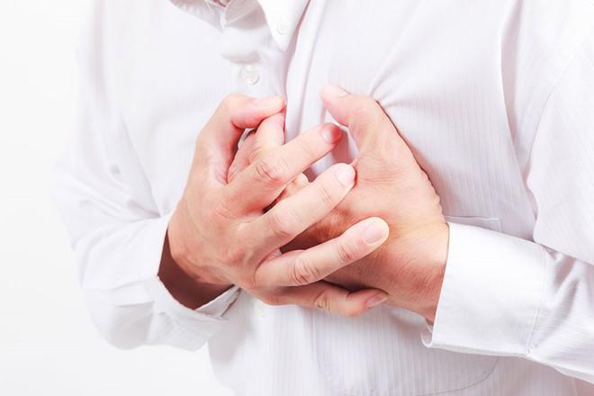 4 dấu hiệu cảnh báo tim của bạn đã gặp nguy hiểm: Hãy nhanh đi khám để tránh rủi ro - Ảnh 2.