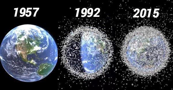 Vì sao có gần 100 tấn rác trên Mặt trăng? - Ảnh 2.