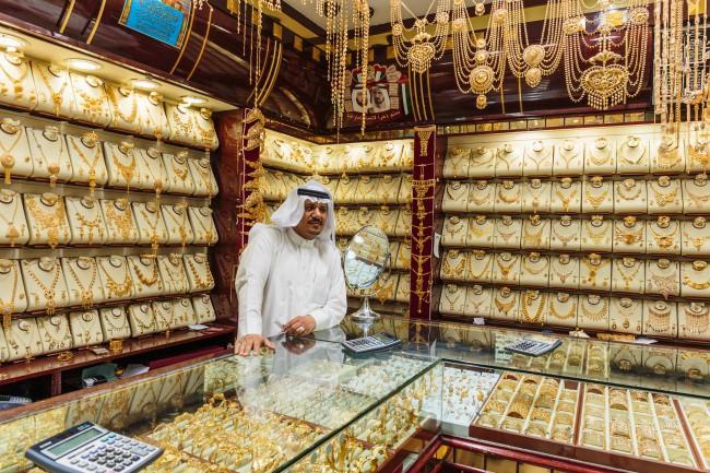 Những sự thật nghiệt ngã ít người biết về Dubai - thành phố dát vàng giàu sang bậc nhất thế giới - Ảnh 11.