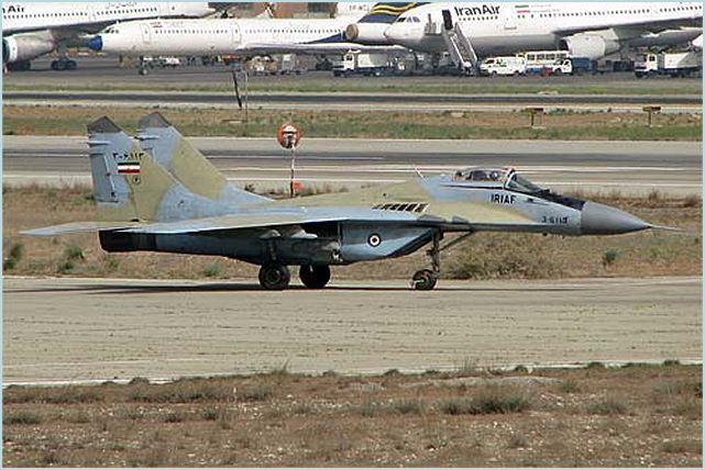 Cụm tác chiến tàu sân bay Mỹ đủ sức tiêu diệt không quân Iran hay chỉ là hổ giấy? - Ảnh 7.