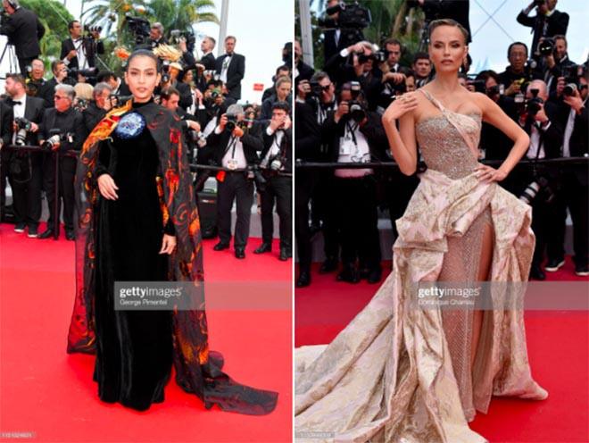 Ngọc Trinh cùng dàn mỹ nhân Việt đều gặp chuyện trớ trêu khi xuất hiện tại Cannes - Ảnh 5.