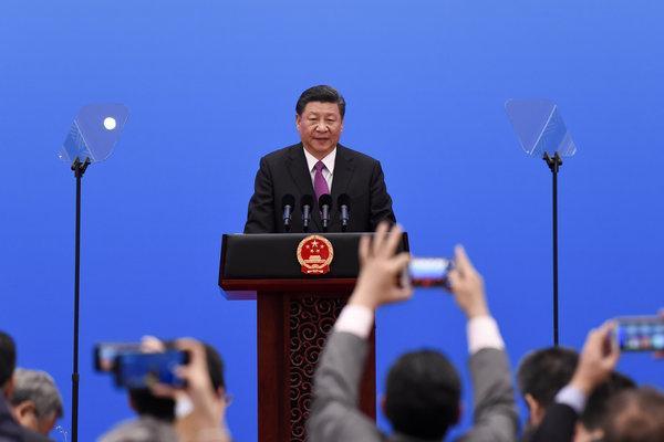 NYT: Trung Quốc chơi xấu Mỹ từ lâu, đột nhiên gặp phải quả báo Donald Trump - Đáng đời! - Ảnh 2.