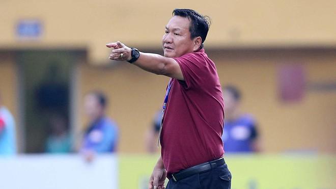 Chia tay HLV trưởng, đội trưởng CLB V.League viết tâm thư xúc động: Lần đi này không còn thầy nữa - Ảnh 2.